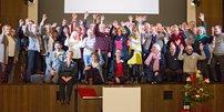 Ehrenamts-Konferenz 2019