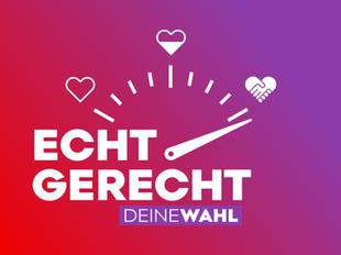Logo Bundestagswahl