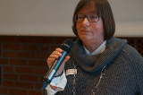 Andrea Niethammer, Flüchtlingszentrum Hamburg