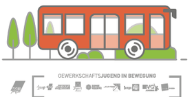 Grafik Bus