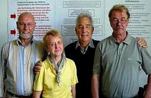 Steuerungsgruppe DGB Senioren