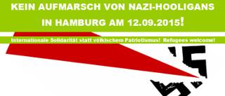 Hamburger Bündnis gegen Rechts