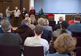 Ehrenamts-Konferenz