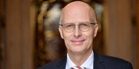 Bürgermeister Peter Tschentscher