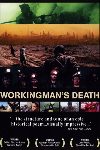 """Workingman´s Death"