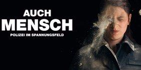 """""""Auch Mensch"""""""