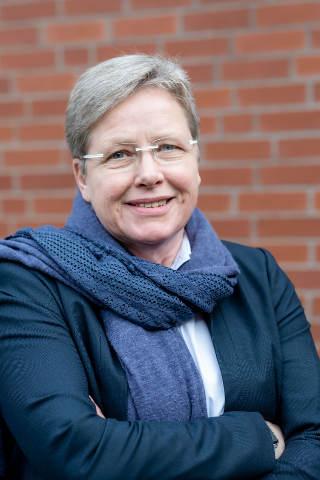 Kerstin Sprengard, IG Metall