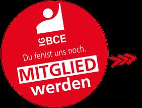 Mitglied werden IG BCE