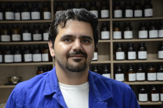 Basheer Kattan