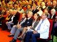 """Feier zum """"Internationalen Tag der älteren Menschen"""" 2015"""