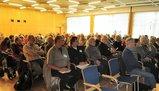 Teilnehmerinnen und Teilnehmer