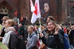 Klima-Demo in Hamburg am 20. September 2019