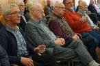 Neujahrsempfang der DGB-Senioren 2016